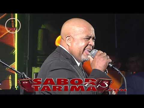 Orquesta Mulenze Canta Raffy Cruz 40 Aniversario en Carpa Salsera Miami FL. Sep/11/2021
