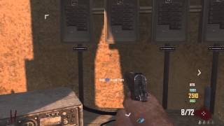 Black Ops 2 - Die Rise - How To Build Navcard Table