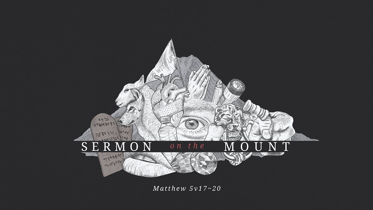 Sermon On The Mount Pt 2 | Jesus & The Torah Cover Image