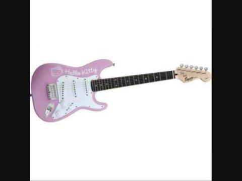 Pics Of Guitars