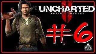 "Video Uncharted 2 - Detonado Modo Hard Capítulo 6 "" Guerra Total  "" download MP3, 3GP, MP4, WEBM, AVI, FLV Mei 2018"