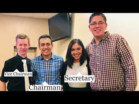 LCPS SAC 2017-2018 Wrap Up Video