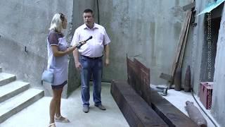 КоростеньТВ_23-08-18_Продолжается ремонт в ''Скале''