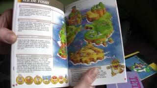 [Tuto] 8. Fabriquer ses propres notices de jeu vidéo