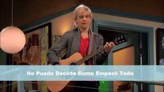 Austin Y Ally-I Think About You Full (Subtitulada a Español)