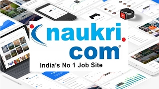 How to Apply job in naukri.com | JOB Search for your Interviews