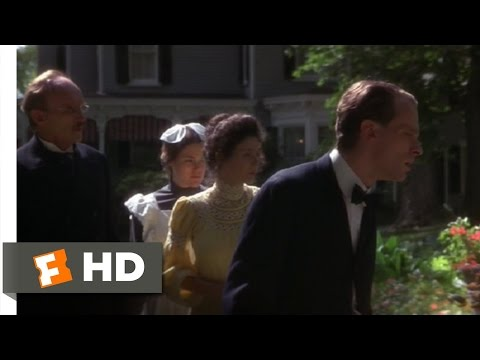 Ragtime (1/10) Movie CLIP - Baby in the Garden (1981) HD