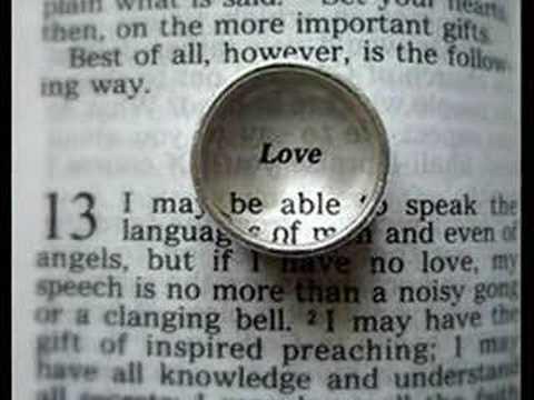 INOJ- Precious Love