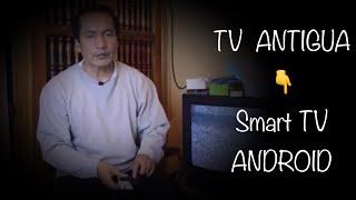 Como convertir un TV Antiguo en SmartTV | Somos Android