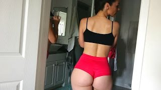 Video Big Butt Lift and Lean Abs Workout + Behind the scenes download MP3, 3GP, MP4, WEBM, AVI, FLV Juli 2018