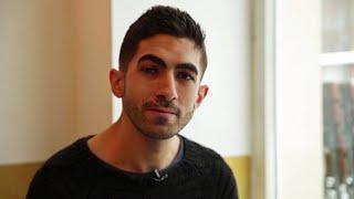 Exklusiv: Der Attentäter von Barmbek erzählt in einem Video seine Lebensgeschichte