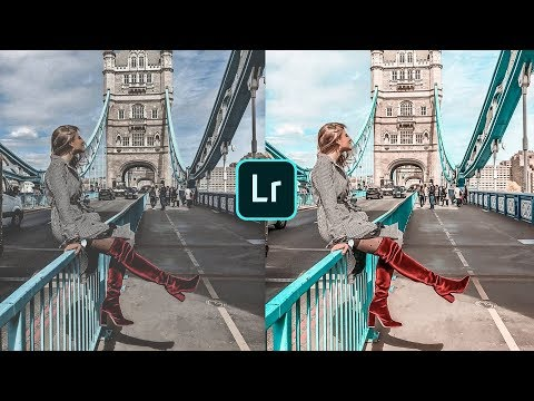Download How To Edit Like Riccorick Free Lightroom Mobile