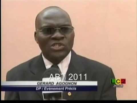 2010-08-19 Censure de la presse dans le dossier CEN-SAD - Soulemana Lawani