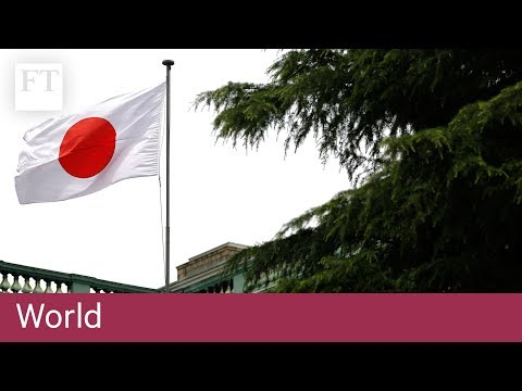 Japan's longest growth streak in over a decade | World
