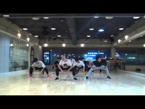 MIND DANCE (마인드댄스) 왁킹/걸스(Waacking/Girls) 8:10 Class(Group 1) | Greg Porn - On Sum Shit
