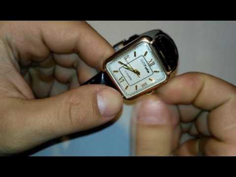 Часы Ника, золотые и серебряные, мужские и женские часы Ника