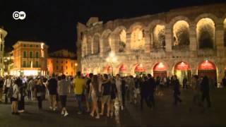 100 Jahre Arena di Verona