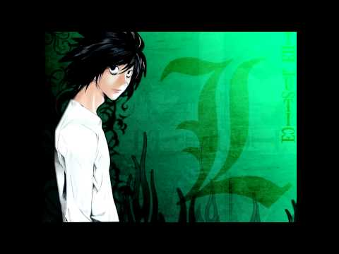 Death Note- L's Theme A EXTENDED