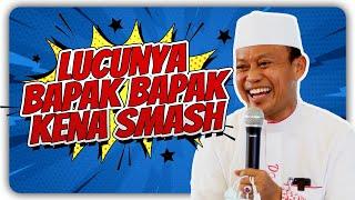"""Download Ustad Das'ad Latif  - Nasehat pernikahan BAPAK BAPAK kena """"SMASH"""" ibu ibu ketawa super lucu KOCAK"""