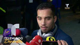 Para Adríán Aldrete, Cruz Azul tiene que mejorar para la Vuelta | Liga MX | Telemundo Deportes