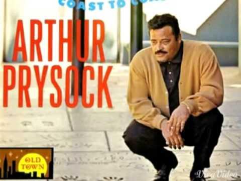 Arthur Prysock- My Funny Valentine