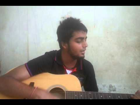 o soniye cover  - Titoo MBA by Arijit singh