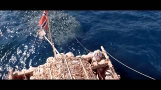 Кон Тики (2012) | Русский трейлер HD | Kon-Tiki