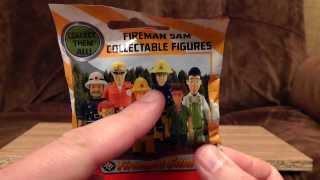 Fireman Sam Mystery Bag | Ashens