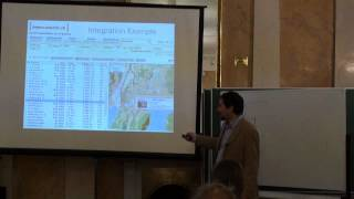 Service Oriented Computing with Resource Oriented Architectures  | Cesare Pautasso | Лекториум