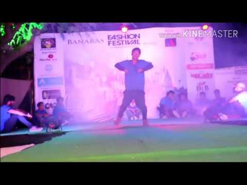 Hidden Crew__Fashion Fest Show Case (Solo)  mohan siris