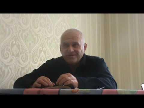 Евгений Полтавец С кем Бог часть 2