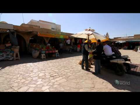 Discovery Channel The Joy Of Touring Tunisia HDTV x264 720p AC3