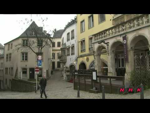 City of Luxembourg: its Old Quarters and Fortifications (UNESCO/NHK)