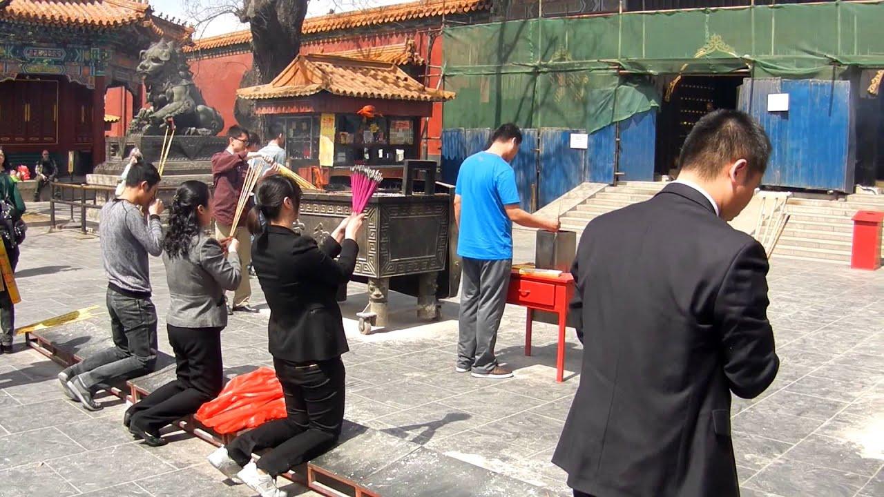 Resultado de imagen de lama temple incense
