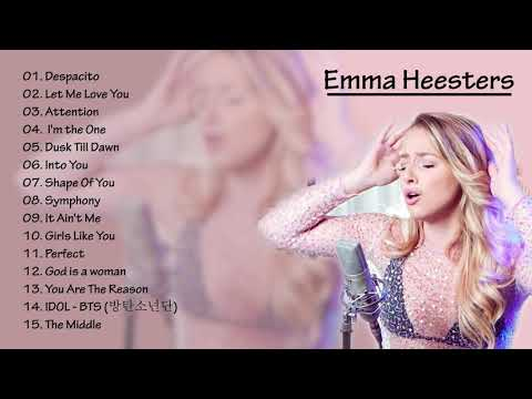 Emma Heesters - Best Song collections