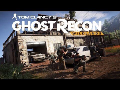 Ghost Recon Wildlands – Dreier Team ◈ PC-Vollversion German Deutsch