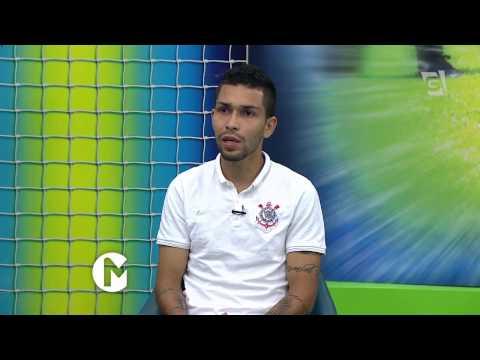Mesa Redonda - A Semana Dos Times Brasileiros Na Libertadores (29/03/15)