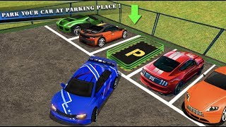 Real Car Dr Parking Master: Parking Games 2018 Android Gameplay