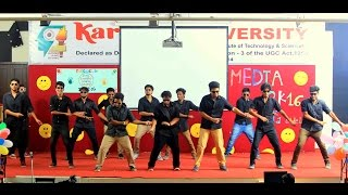 mediatorzz dance emt farewell 2016
