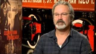 """Программа """"Индустрия кино"""" от 5 июля 2013 года"""