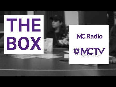THE BOX Ep. #14 Special Guest, Performers from Montgomery College Production of Hair