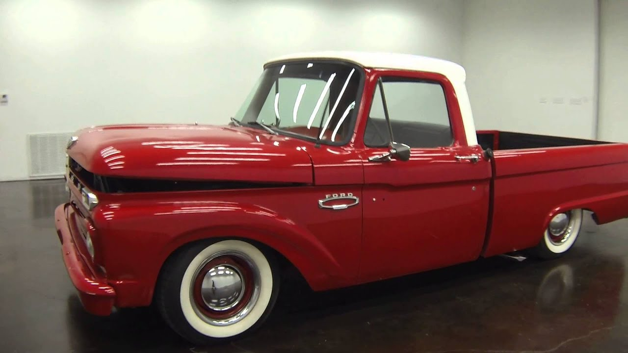 1955 Ford F100 Step Bed List Of Synonyms And Antonyms The Word 1966 F 100 Stepside Custom Cab Short Side For Sale In