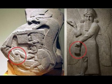 10 Ancient Mysteries of Mesopotamia
