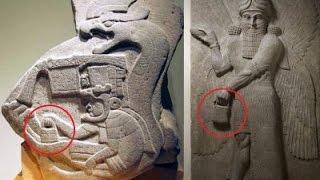 10 Ancient Mysteries of Mesopotamia