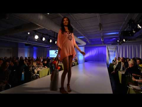 Darien Sport Shop JDRF Fashion Show