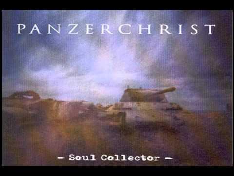 Panzerchrist - Soul Collector (2000)  Full Album