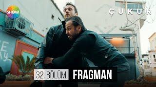 Çukur 4.Sezon 32.Bölüm Fragman |
