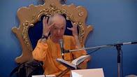 Шримад Бхагаватам 1.13.38 - Кришнананда прабху