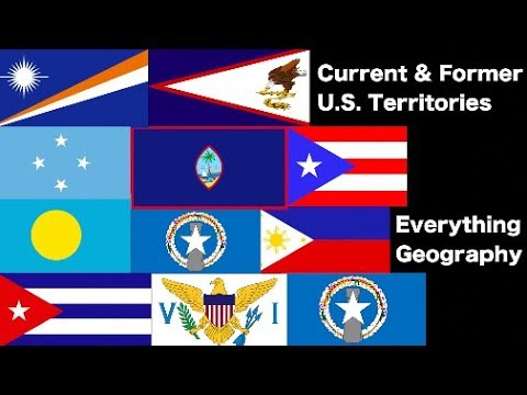 Things You Didn't Know About the U.S. Territories