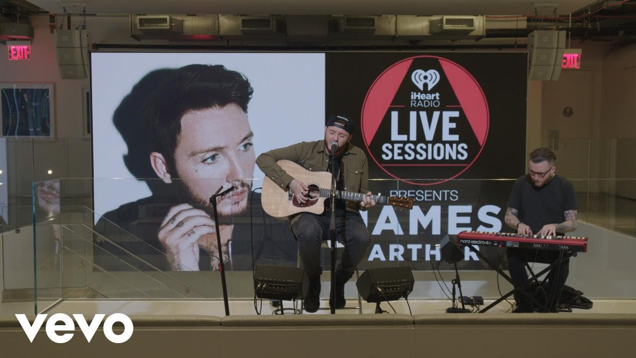james-arthur-say-you-wont-go-iheartradio-live-sessions-on-the-honda-stage-jamesavevo